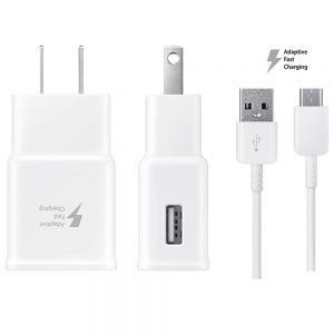 Combo set USB Fast Charger + Charging Data Cable